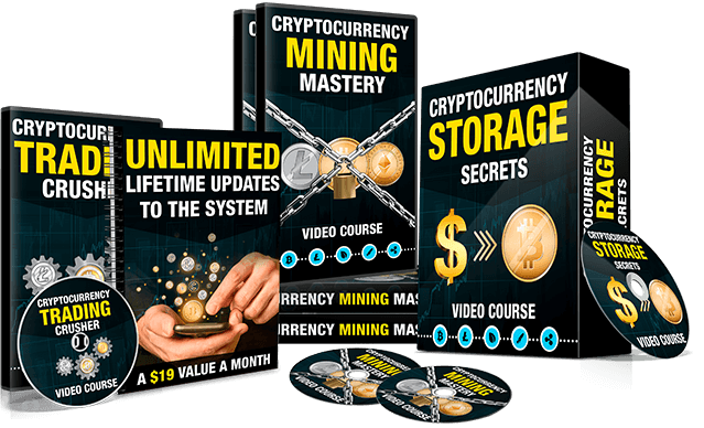 Cryptocurrency Codex Review – Learn to Profit from the Crypto Craze