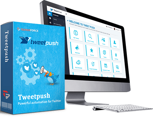 TweetPush PRO Review – Get Twitter Traffic On Complete Autopilot