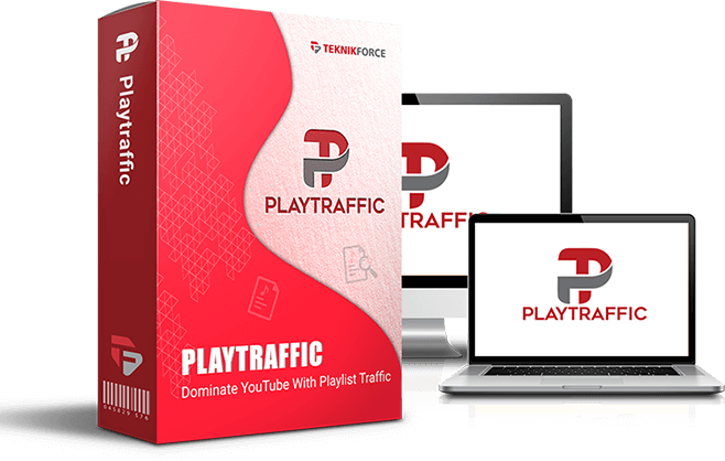 Playtraffic Review – Imagine ranking for impossible keywords with Playlists on YouTube