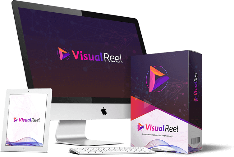Visual Reel Automated Software – The social media traffic finder for your business