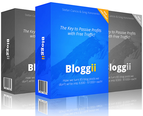 Bloggii Review