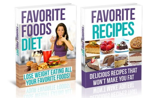 The Favorite Foods Diet Review