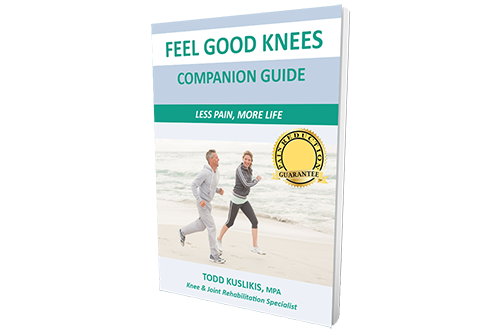 Feel Good Knees For Fast Pain Relief Review