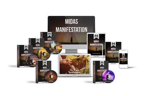Midas Manifestation Review